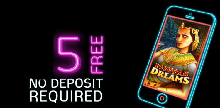 No Deposit Casino Bonus Mobile